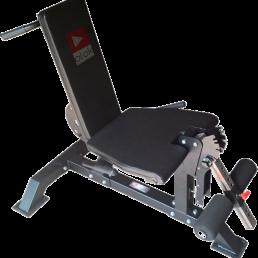 meritev moči mišic