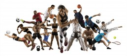 športni trening